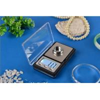 China Mini Pocket scale with super overload protection on sale