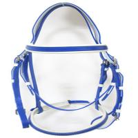 China adjustable pvc horse halter on sale