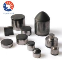 Best Oil Drilling Used PDC Cutting Tools Insert PDC Cutter 1313 1908 1613 wholesale