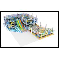 Best Children Indoor Soft Play Areas Playground Equipment for the Kds Center wholesale