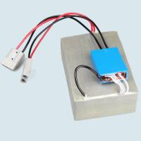China customized battery 36v 20Ah battery packs with BMS and Chargers on sale