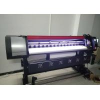 Best High Accuracy Large Format Printing Machine For Banner / Sticker Printing wholesale