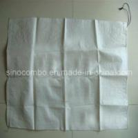 Cheap New Design Recyclable PP Woven Bulk Bag as Cement Bag/Sand Bag (CB01N15A) for sale