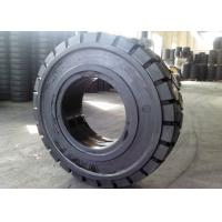 China Hot Sale Solid Rubber Tires for Trailers with Low Price 10.00-20 9.00-20 12.00-20 on sale