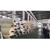 Best Non - Woven Nomex Filter Cloth For Dust Colletor Bag 500~550 G/Sqm wholesale