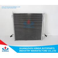 China Auto Air Conditioning Condenser For Mitsubishi L200 2006 OEM MN123606 on sale