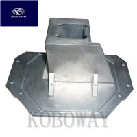 Best A380 A413 A360 ADC12 Aluminium Die Casting Parts Standard / Customized Size wholesale
