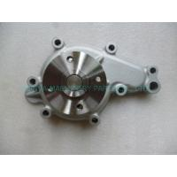 Best V3307 Kubota Water Pump Replacement , Silver Kubota Diesel Engine Parts wholesale