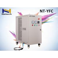 Best 5g Air Cooling Ozone Generator Water Purification High Concentration 1 Year Warranty wholesale