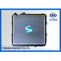 Buy cheap TOYOTA HILUX TIGER 16400-0L060 High Quality HEATING RADIATOR equipment from wholesalers