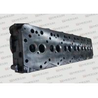 Best 6137- 12 - 1600 Engine Cylinder Head , 6D105 Auto Cylinder Head Assy for KOMATSU wholesale