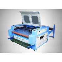Best High Accuracy CO2 Laser Engraving Machine / Acrylic Laser Cutter Machine wholesale