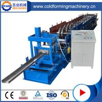 Best Botou High Technology Colored Steel C Purlin Roll Forming Machine Used wholesale