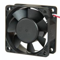 Buy cheap 60*60*25mm 24V DC fan ventilation electrical fan for medica and home appliances from wholesalers