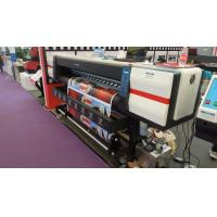 Cheap 1.8m High Quality UV Roll to Roll Printer for PVC Film Ceiling Film Leather and for sale