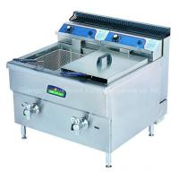 Buy cheap lpg fryer for fried chicken from wholesalers