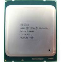 Best 6 - Core Intel Xeon E5 Processor E5 - 2620 V2 2.10 GHz 15MB SR1AN FCLGA2011 wholesale
