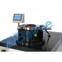 Buy cheap Use Hydraulic Pressure to Clamp, Servo Motor Sheet Metal Testing Machine For from wholesalers