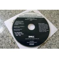 China Windows 7 pro SP1 64bit OEM discs with Dell Quality Computer Utility Software on sale