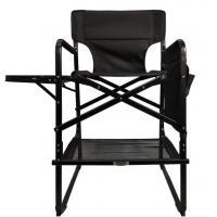 Best Professional Makeup Artist Directors Chair , Folding Makeup Stool Chair wholesale