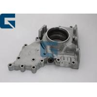 Best Mechanical Volvo Excavator Diesel Engine Oil Pump Excavator Spare Parts VOE20502113 wholesale