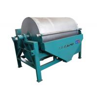 Cheap Dry-type Double-roller High Intensity Magnetic Separator for sale