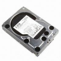 Best Internal 2TB Desktop Hard Disk with SATA2 Interface, Built-in EDC/ECC Function wholesale