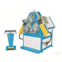 Best W24-16 Profile Bending Machine Roll Forming Machine Section Bending Machines wholesale