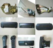 Best CAR DOOR HANDLE, LOCK LATCH FOR DAEWOO DAMAS  PARTS wholesale