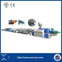 Best New Condition Plastic PVC Pipe Making Machine Price wholesale