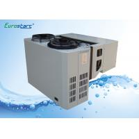 Best Monoblock Cold Room Condensing Unit For Industrial Refrigerator Meat Freezer wholesale