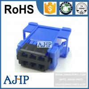 Best 6 way connector plug  12P06210089-1 wholesale