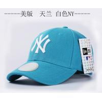 Best In stock new era baseball cap ny caps male and female caps peaked cap 19 styles wholesale