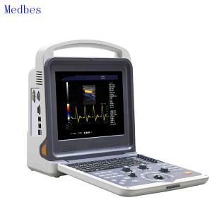 China OB&GYN, Cardiac, Vascular, Urology 4D Color Doppler Ultrasound Machine on sale