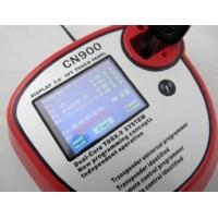 Best CN900 4C / 4D Chips Auto Car Key Programmer With 3.6 Inch TFT LCD Display wholesale