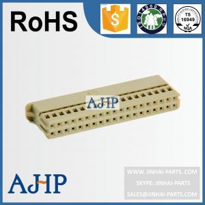 Best 81 way connector plug  12P81210001-1 wholesale
