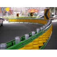 Best Made In China EVA Traffic Roller Barrier With Low Price Color Is Customized wholesale