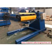 Best Professional Hydraulic Uncoiler For Corrugated Panel Making Machine wholesale