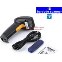 Best Wireless Laser Barcode Scanner Long Range Cordless Bar Code Reader for POS and Inventory wholesale