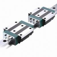 Best HIWIN linear guide rail/linear guideway, high speed and low noise wholesale