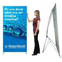 Buy cheap China X Banner Stands from wholesalers