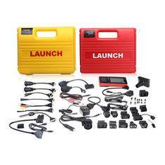 Best Launch X431 Diagun 3 Launch Automotive Diagnostic Tools With DBScar Connector wholesale