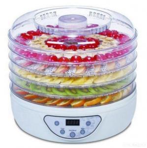 Best Lcd Digital Food Dehydrator wholesale