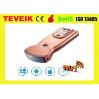 Best Handheld Iphone High Frequency Ultrasound Transducer Machine New Color Doppler wholesale