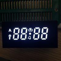 Best Oven Timer 4 Digit 7 Segment Display Datasheet Ultra White Wide Viewing Angle wholesale