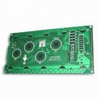 Best Double-sided PCB with Multiple Layers and Different Surface Treatments wholesale