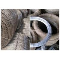 China 21 Gauge Galvanised Binding Wire Building Material Iron / Black Iron Wire on sale