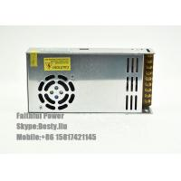 Best Open Frame Switching Power Supply / Durable Cctv Smps Power Supply 350W wholesale