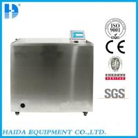 Textile / Fabric Testing Equipment Automatic Dry Cleaning Fastness To Washing