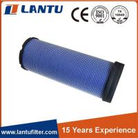 Best secondary air filter RS3705 P822858 HP2589 AF25576 CA9591SY E816LS R426 for 119808-12520 for tractor wholesale